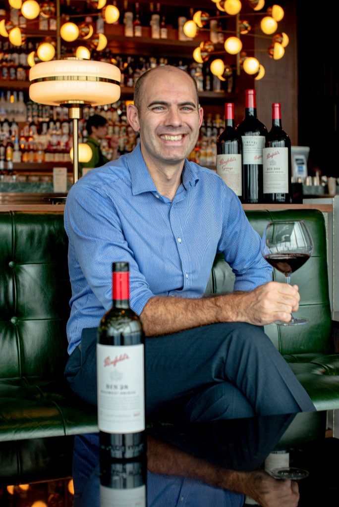 Sam Stephens Penfolds Brand Ambassador Asia | Penfold 2020 Release | Food For Thought