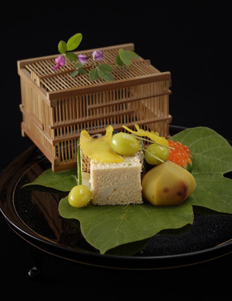 September Hassun | Yoshihiro Murata of Kikunoi | Food For Thought