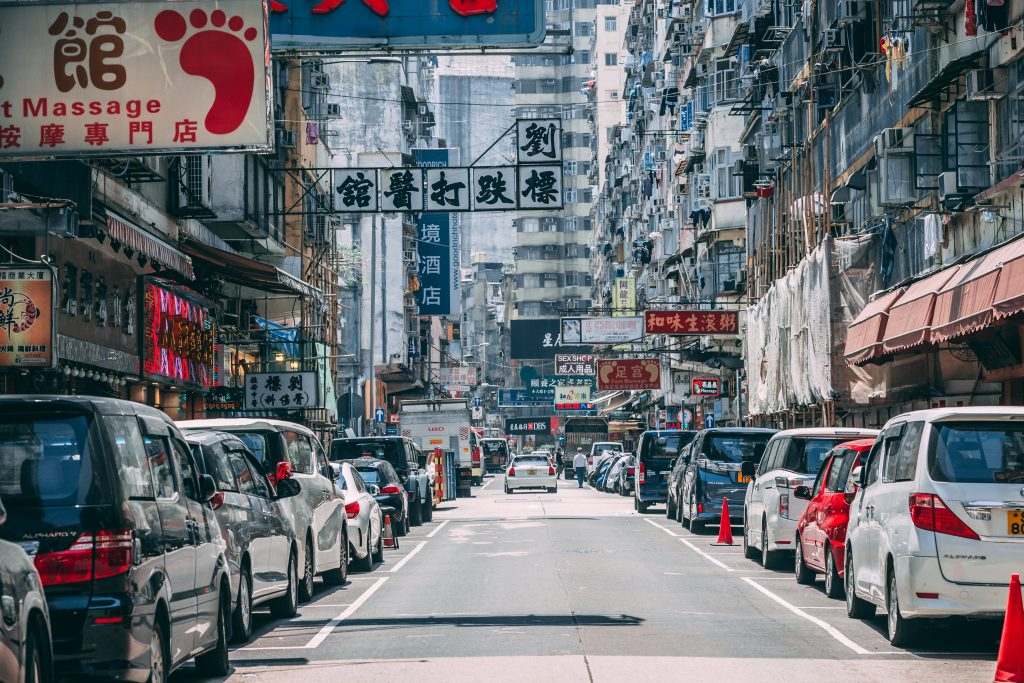 Sham Shui Po | HKTB | Things To Do In Hong Kong | Food For Thought