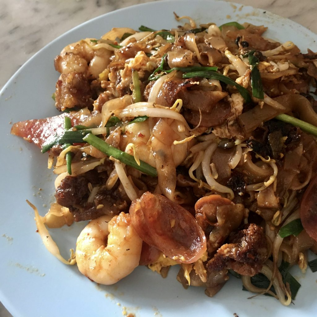 Siam Road Char KWay Teow | Essence of Asia | Asia's 50 Best Restaurants 2021 | Food For Thought