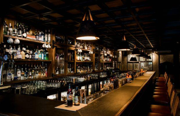 Sidecar   Best Bar in India   Asia's 50 Best Bars 2020   Food For Thought