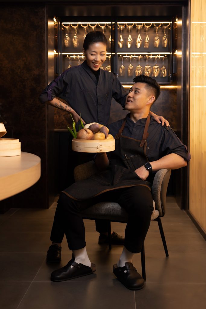 Simon & DL | Asia's Best Restaurant 2021 Best Female Chef DeAille Tam of Obscura | Food For Thought