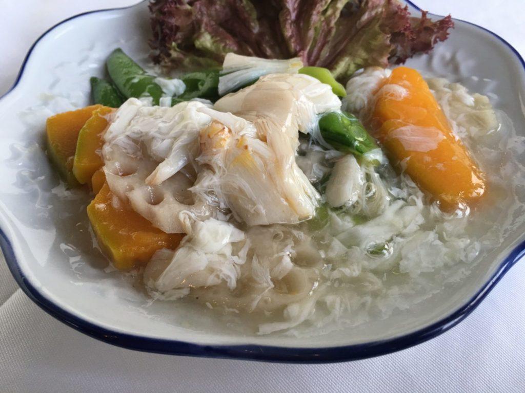 Stir Fried Asparagus | Cheong Fatt Tze | Food For Thought