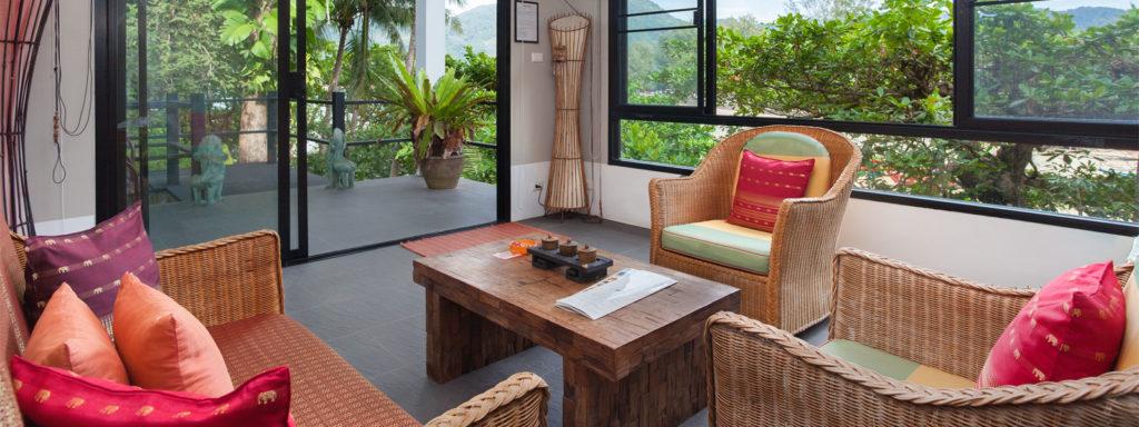 Studio Apartment | Kamala Beach Estate Hotel | Food For Thought