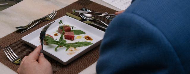 TAMU Dining | ATAS Speakeasy x TAMU Dining | Food For Thought