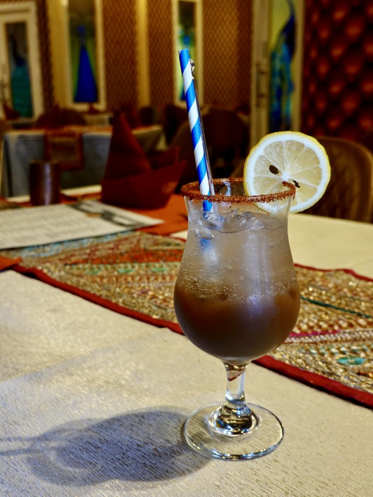 Tamarind Sours | Cholas By WTF | Food For Thought