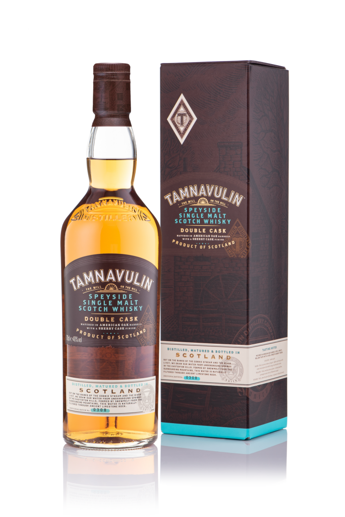 Tamnavulin Double Cask   Tamnavulin Distillery   Food For Thought