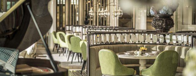 The Lounge | Four Seasons Kuala Lumpur | Food For Thought