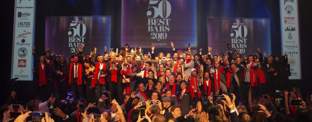 The World's 50 Best Bars 2019: Diversity & Representation
