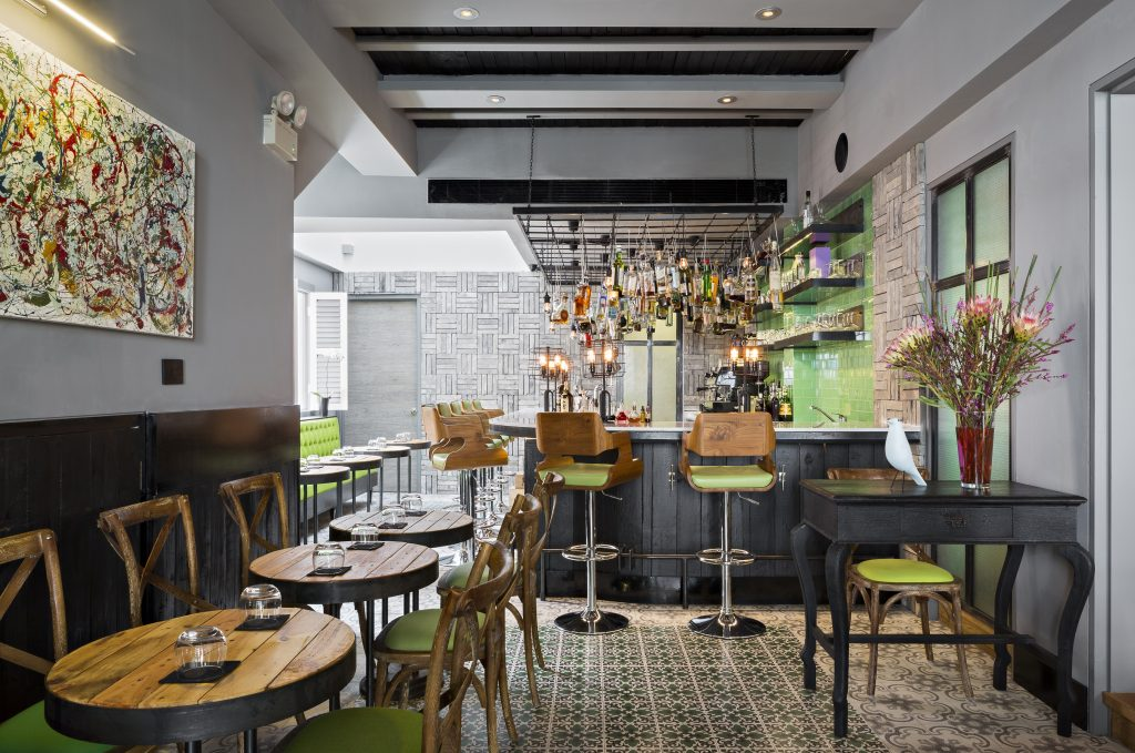 Tippling Club | Courtesy of World Gourmet Summit | Best Bars in Singapore 2019 | Food For Thought