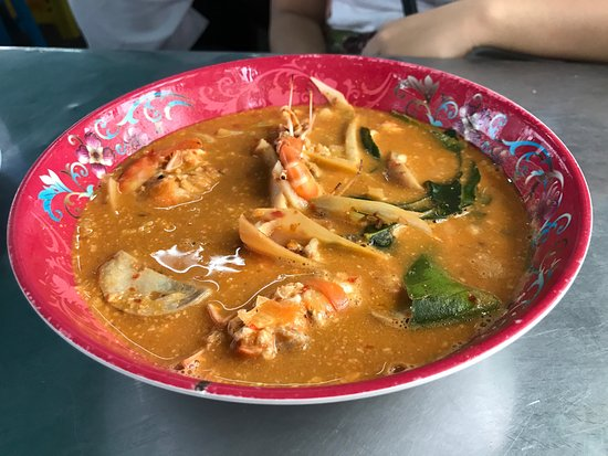 Tom Yum Goong Banglamphu | TripAdvisor | Bangkok Street Food | Food For Thought