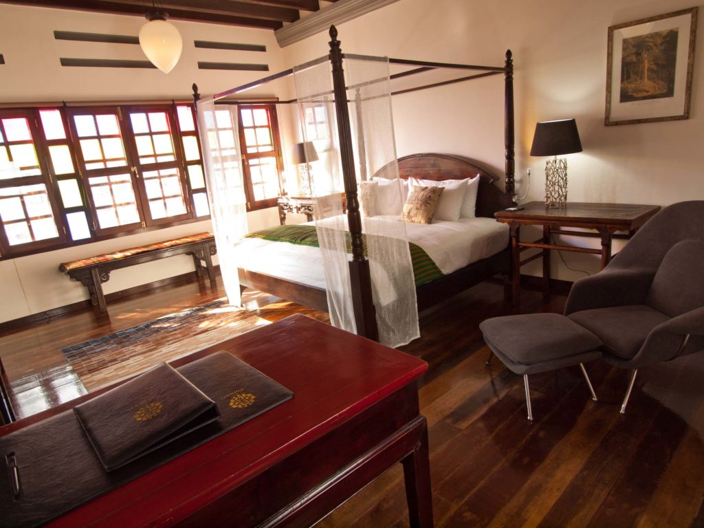 Tranfer Suite | Hotel Penaga | Food For Thought