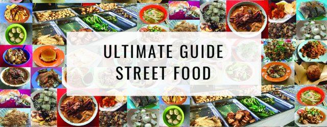 Ultimate Guide: Street Food