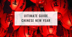 Ultimate Guide Chinese New Year | Food For Thought