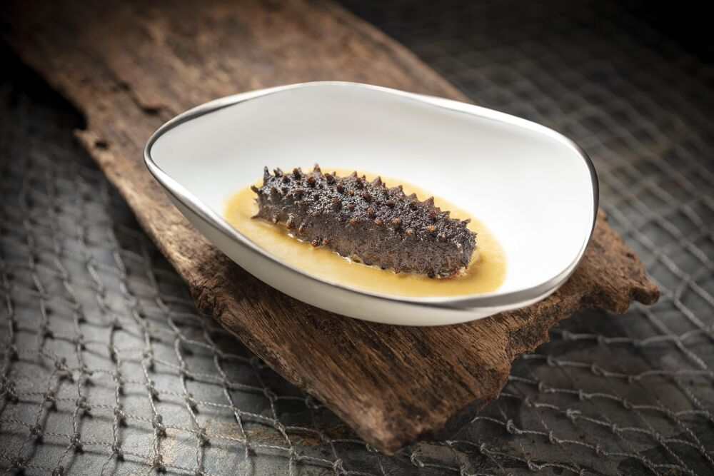 VEA | Discover Hong Kong Michelin Stars | Food For Thought
