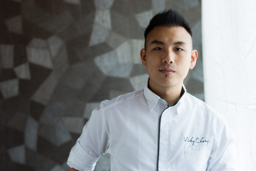 Vicky Cheng Masterclass | Hong Kong Wine & Dine Festival 2020 | Food For Thought