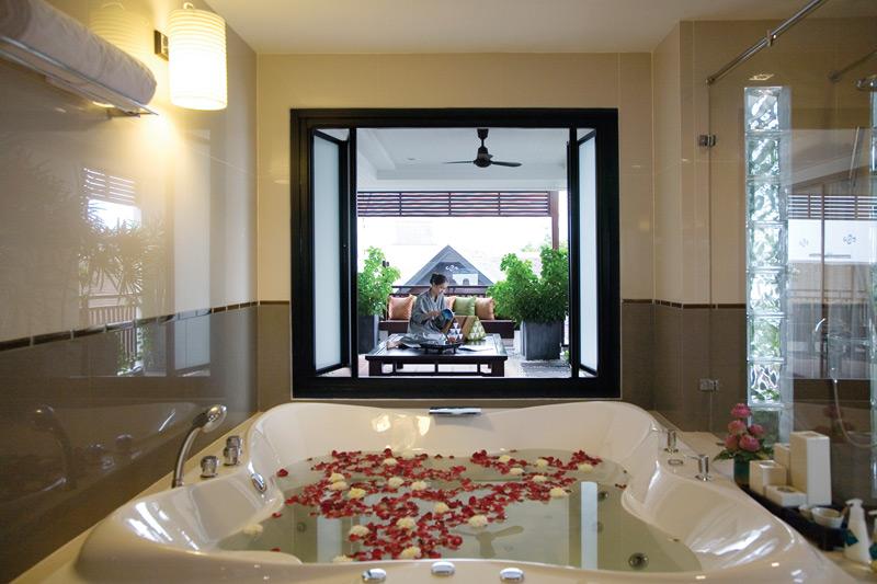 Wellness Suite | RarinJinda Wellness Spa Resort