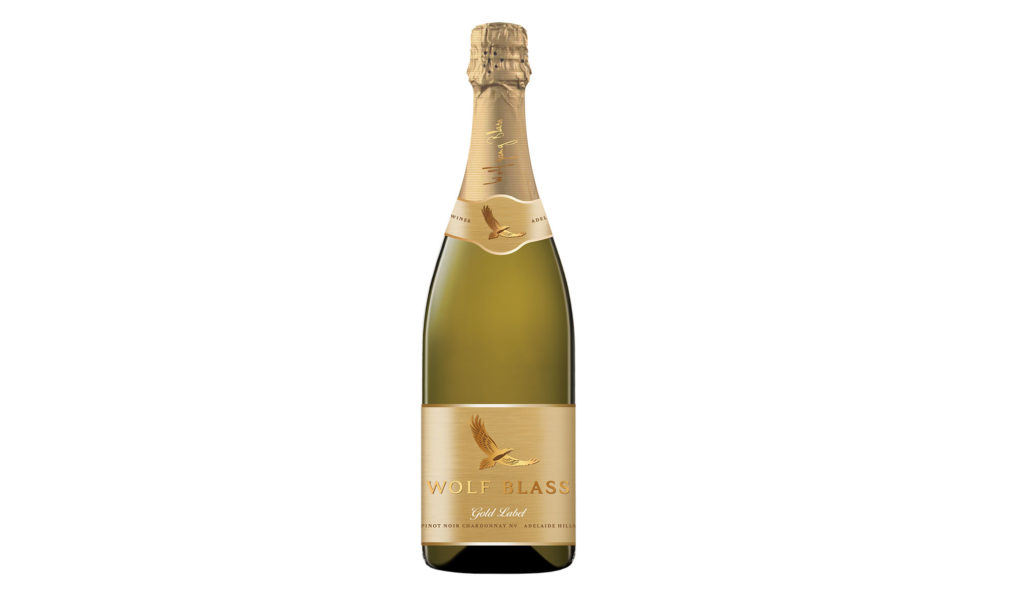 Wolf Blass Gold Label Adelaide Hills Chardonnay 2015 | Food For Thought