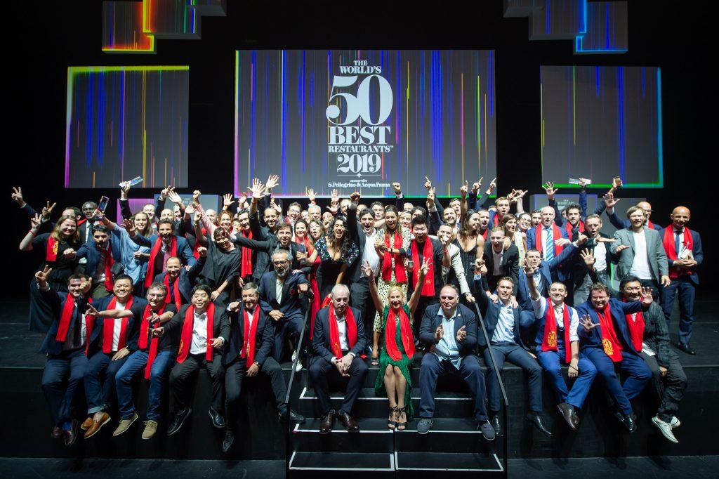 World's 50 Best Restaurants Winners | World's 50 Best Restaurants 2019 | Food For Thought
