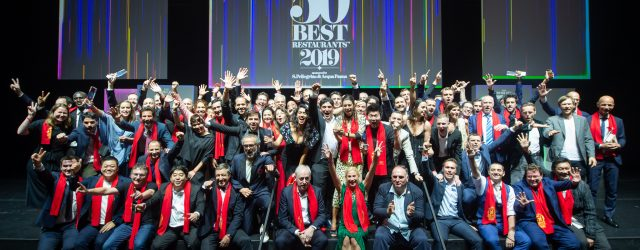 World's 50 Best Restaurants Winners | World's 50 Best Restaurants 2019 | Food For Thought