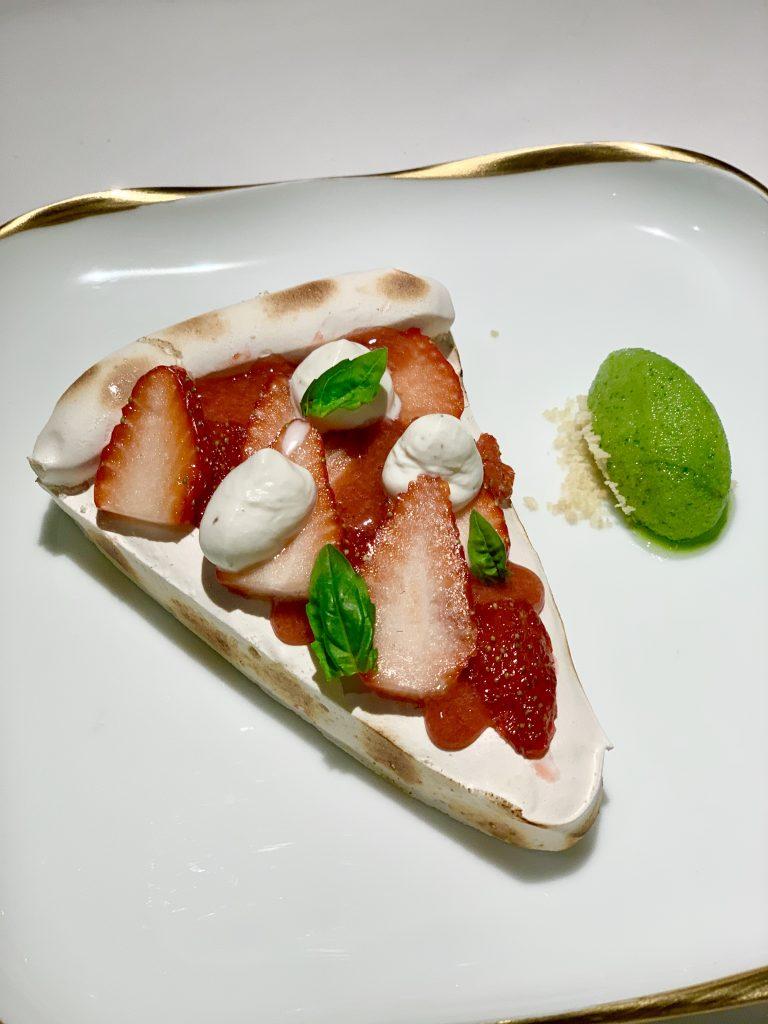 Za'aba Pizza   DC Seasonal May 2020 Menu   DC Restaurant   Food For Thought