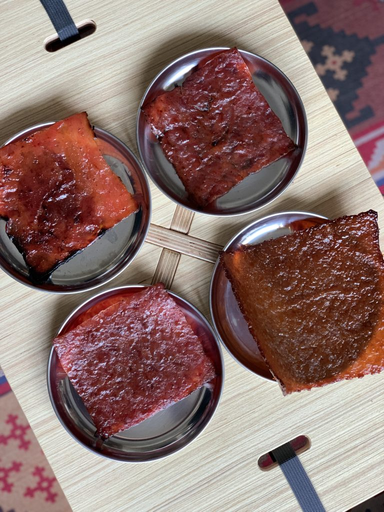 Zhai Fu Bakkwa Tasting | The Year Of The Metal Ox - 12 Luxurious Offerings To Celebrate The Lunar New Year | Food For Thought