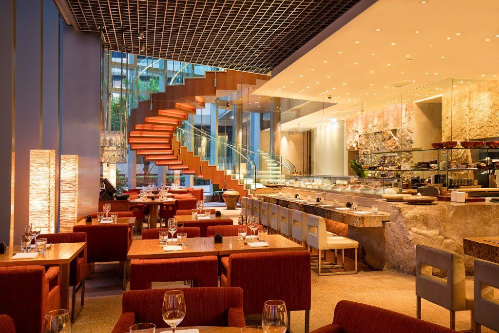 Zuma Hong Kong | Best Bars In Hong Kong 2018 | Food For Thought